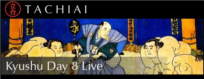 Kyushu Day 8-2 Live
