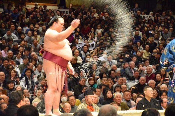 Kisenosato Hatsu 2019