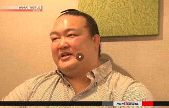 NHK   Tachiai (立合い)