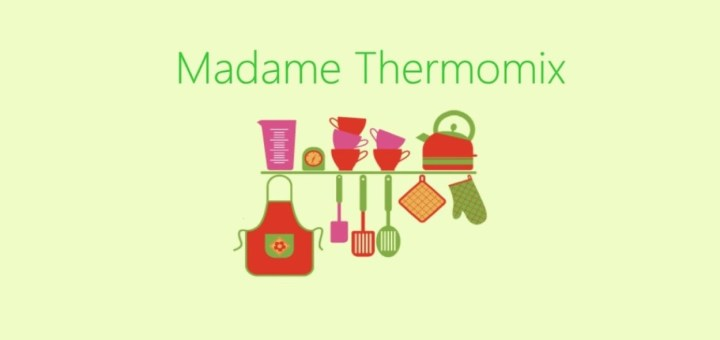 Madame Thermomix