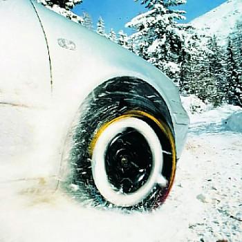 Трябва ли да сложим зимни гуми?
