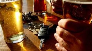 Санкции за употреба на алкохол