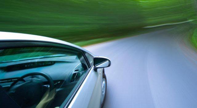 Спести гориво и вредни емисии