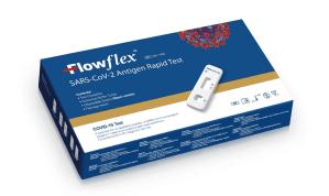 flowflex antigen single kits