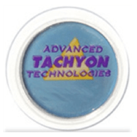 Tachyonized 35mm Micro-Disk - Simple Large Body Treating Disks