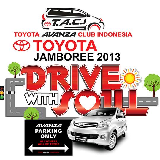 Toyota Jambore 2013