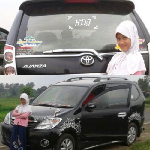 Siti Hdj - 0432