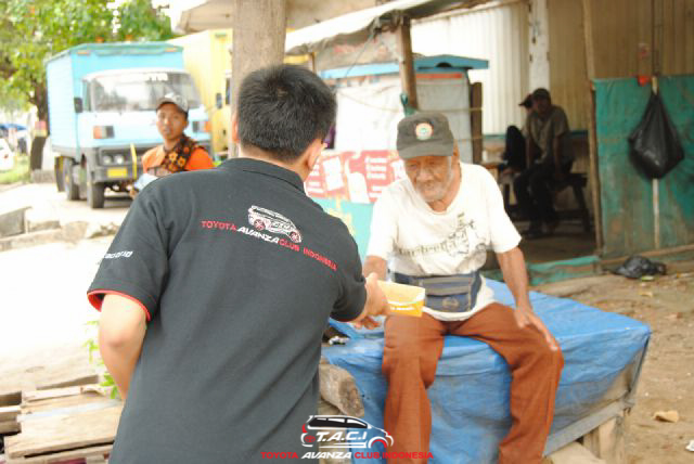 TACI Lampung Family Gathering