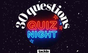 30 true or false questions game