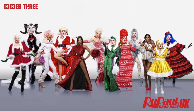 Here's what the Drag Race Season 2 queens are worth on Insta