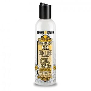 Boneyard Snake Oil Cum Lube White 65ml
