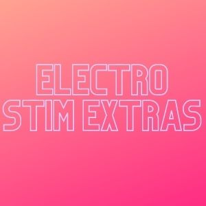 Electro Stim Extras