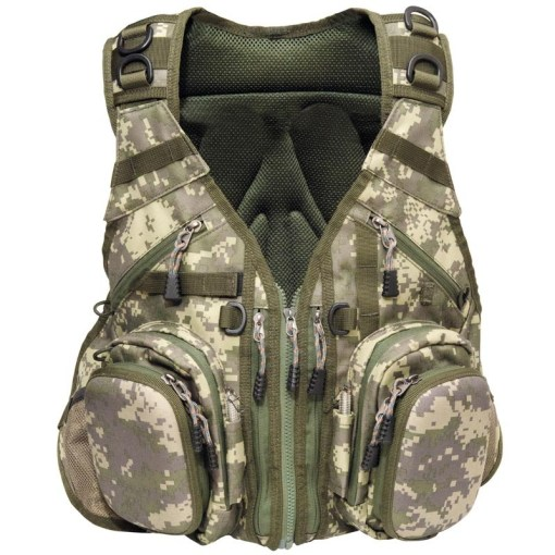 Covert Vest Back pack