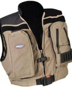 wavehopper inflatable wading vest
