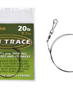 Drennan Spin Trace