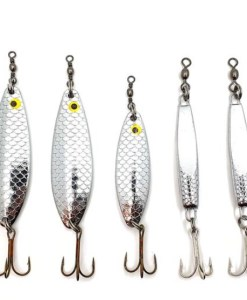 Assorted sea lures