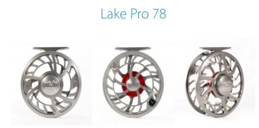 Hanak Lake Pro 78