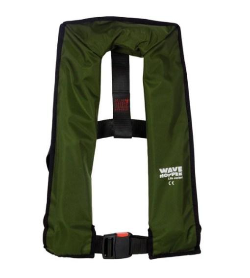 Airflo Wavehopper lifejacket