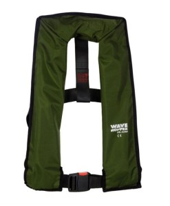 Airflo Wavehopper lifejacket