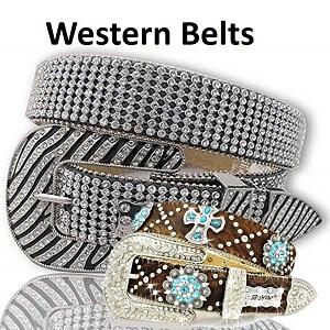 Western-Belts