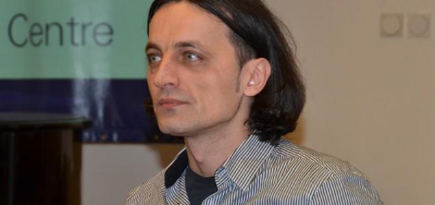 Drago Bojić: HDZ je vlasništvo Dragana Čovića a treći entitet je lažni analgetik frustriranim Hrvatima