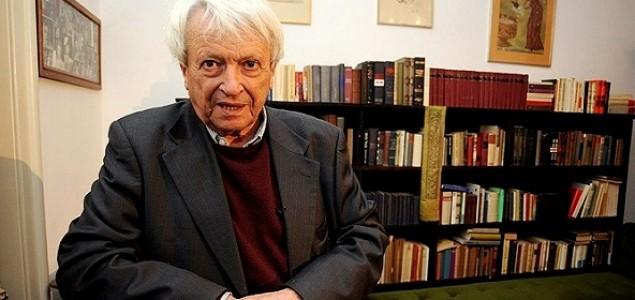 Predrag Matvejević: Doček Kordića i napad na Kukića pokazuje koliko je teško izaći iz zatvorenog kruga primitivizma i nacionalizma