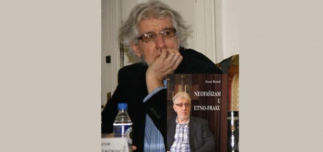 ESAD BAJTAL: Palica kojom su kukavički okrvavili profesora Kukića, obiće se o glave onih koji su je uveli u javni i politički život ove zemlje