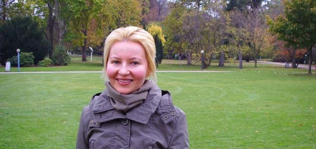 Intervju – Snježana Kordić: Ovdašnja društva su zaglibljena u besmislenim, apsurdnim temama