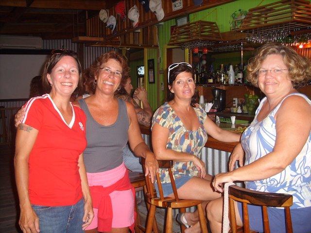Women group pic