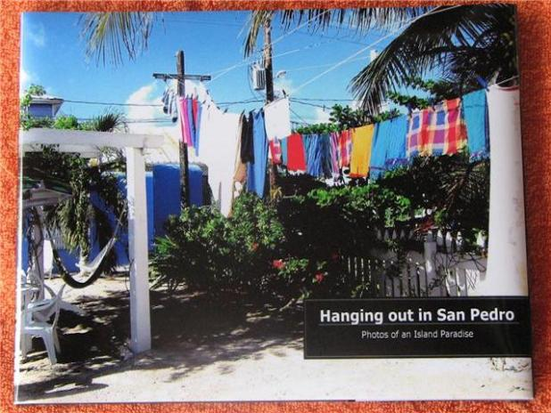 Hanging out in San Pedro ad