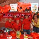 San Pedro Lobsterfest