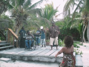 Trinity Belize
