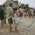 Dia de San Pedro fishing tournament 2009