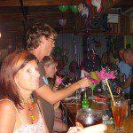 Boydie Belize birthday