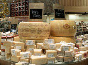 Bristol Farms cheese