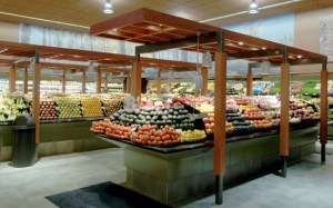 Bristol Farms fruits and vegetables