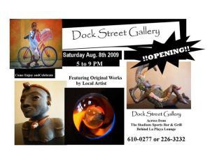 Dock Street Gallery