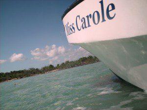 Miss Carole