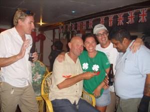 Pedro's Sports Bar San Pedro Belize