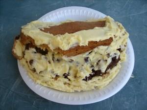 taco cake
