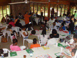 United Against Abuse Workshop