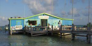 Ecologic Dive shop and Catamaran trips