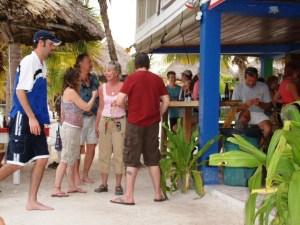 Exotic Caye