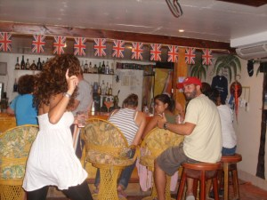 Pedro's Pizza San Pedro Belize