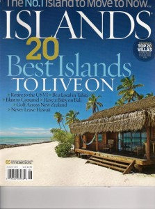 Best Islands to Live on - Islands Magazine