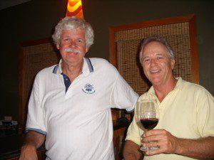 Wine de Vine San Pedro Belize