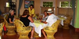 El Divino - Banana Beach Resort