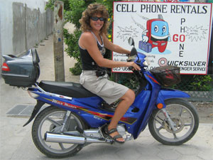 Quicksilver Messenger  Belize