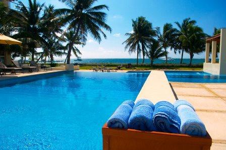Luxury at the Phoenix Belize Resort