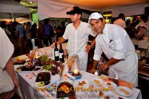 Taste of Playa 2009